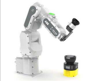 Chicago Electric Announces New CoBot from ABB