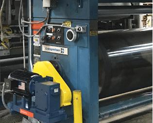 Corrugator Upgrades