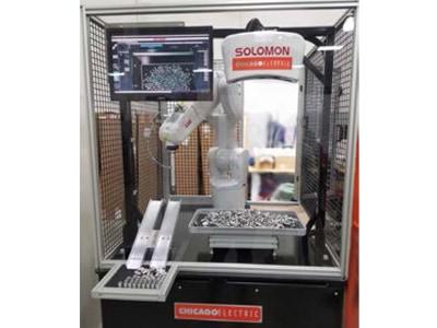 ABB Pick Bot IRB-1200