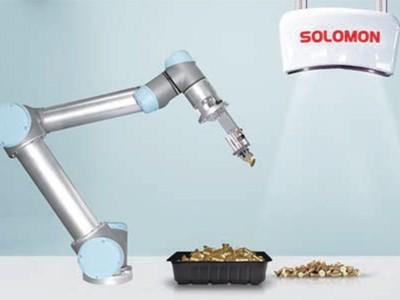 Universal Robots Pick Bot UR-10
